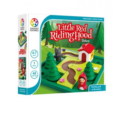 Smart Games, Little Red Riding Hoods