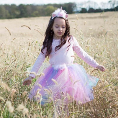 Great Pretenders-Unicorn Tutu with Headband